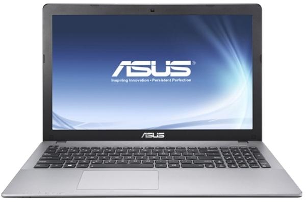 Замена матрицы на ноутбуке Asus