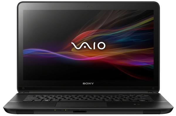 Замена матрицы на ноутбуке Sony